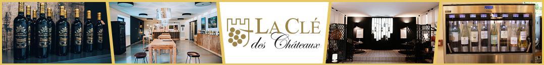 La Clé des Châteaux - Kinshasa - RDCongo - MonCongo