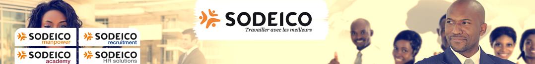 SODEICO - MonCongo