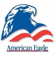American Eagle - MonCongo - Kinshasa - RDC - DRC - RD Congo