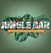 Jungle Bar - Kinshasa - RD Congo - MonCongo