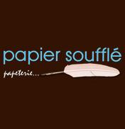 Papier Soufflé - Kinshasa - RD Congo - MonCongo