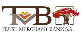 TRUST MERCHANT BANK (TMB) - Kinshasa - RD Congo - MonCongo