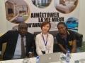 Aimée Tower - Kinshasa - RD Congo - MonCongo