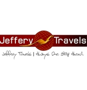 JEFFERY TRAVELS - MonCongo